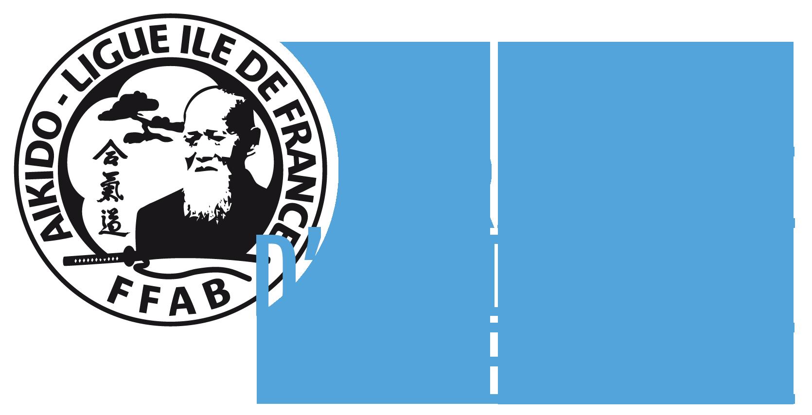 Logo Fédération Française Aikido IDF